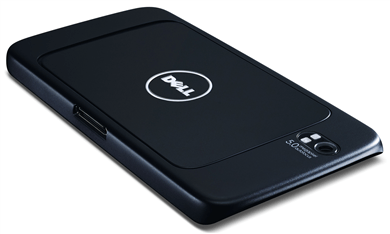 Dell Streak Comes out Next Month