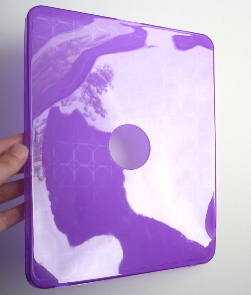 The FlexiShield Apple iPad Case Review and Giveaway
