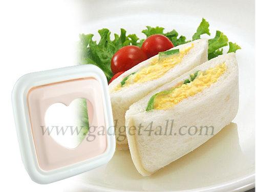 Crustless Sandwich Cutter