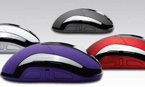 Chameleon X 1 Wireless Mouse Presenter and Gamepad