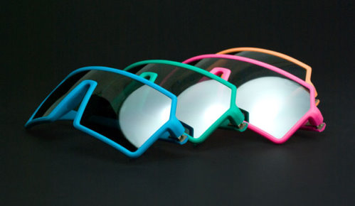 Two New Fashion Eyewear Collections From Nooka
