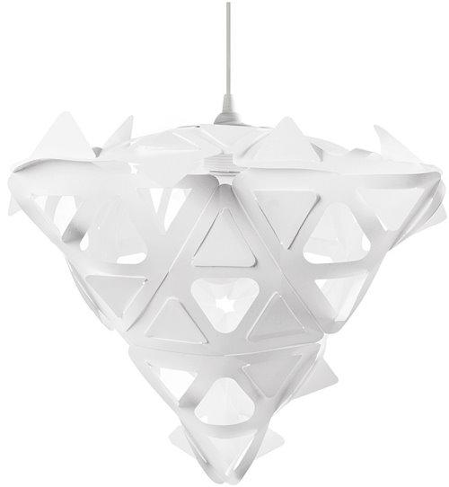 Abazhurus Modular Lamp by Art Lebedev