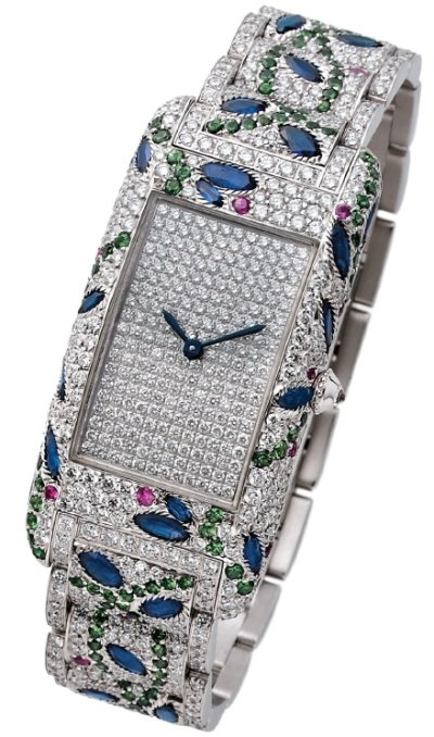 Charles Oudin s EUR 150000 Luxury Watch