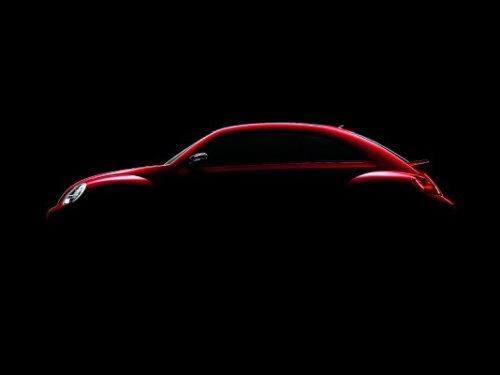 Volkswagen 2012 Beetle is Most Fuel Efficient