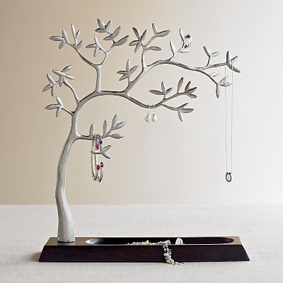 Sculpted Jewellery Tree