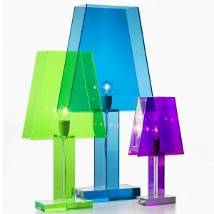 The Siluett Lamp