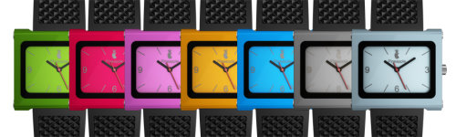 Appleish Pineapple Watches