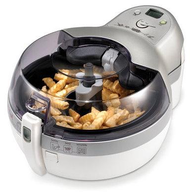 The Healthiest Deep Fryer