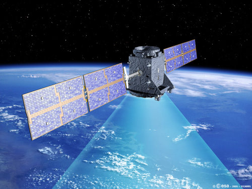 Why to Consider Satellite Internet