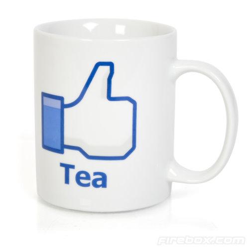 The Like Mug