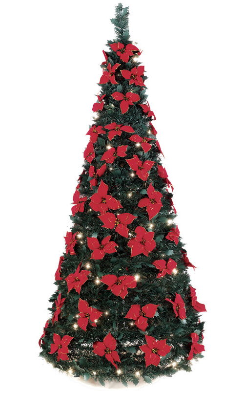 11 Foot Artificial Christmas Tree
