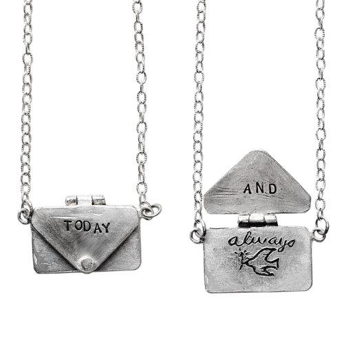 Love Letter Necklaces