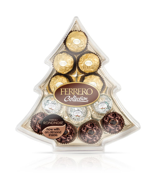 Win 3 Ferrero Rocher Gift Boxes for the Most Delicious Holidays