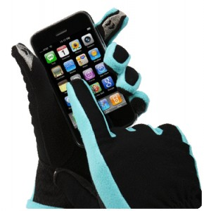 Win a pair of Isotoner smarTouch Gloves