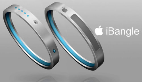 The Apple iBangle Project