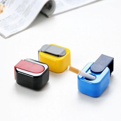 Mini Portable Ashtray