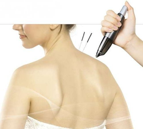 NEO Dr AcuPro for Self Acupunture