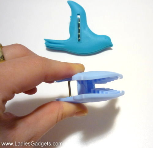 Flying Bird Bag Clips Review