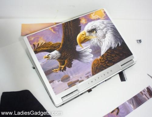 DecalGirl Laptop Skins Review