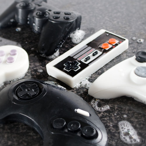 Controller Soaps for Gamers