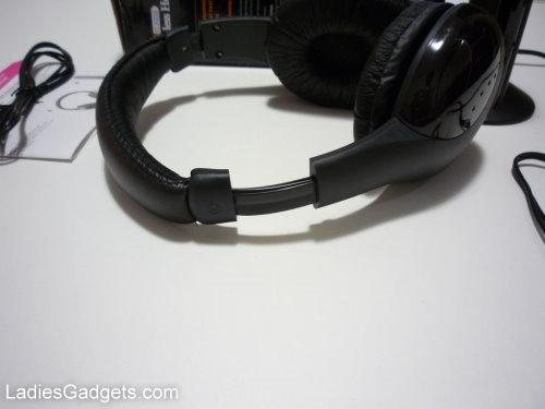 5 in 1 Wireless Headphones Hands on Review