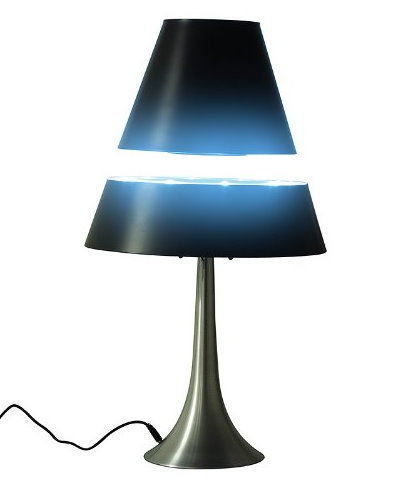 Levitating LED Lamp
