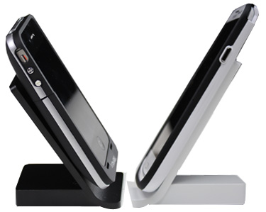 Magnetic Charger for iPhones and Samsung Galaxy S III to be Showcased at CES (1)