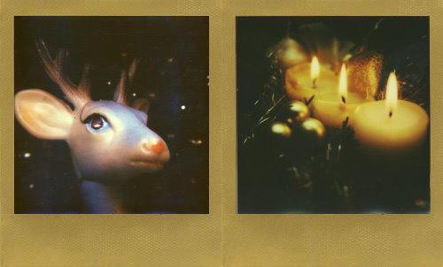 Polaroid SX 70 Gold Edition (2)