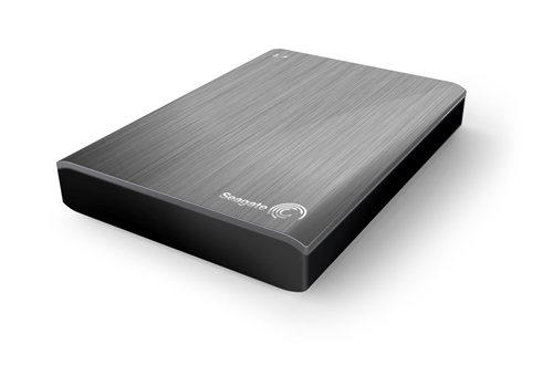 Seagate Wireless Plus Streaming Media Storage
