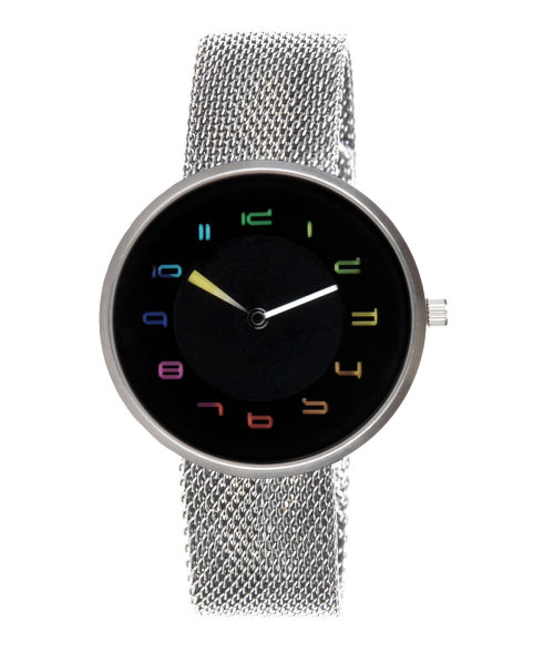 Color Changing Chroma Watch