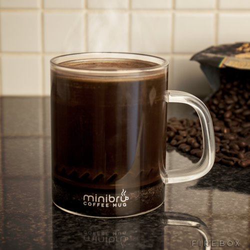 Prepare the Morning Coffee Right in the Minibru Mug (1)