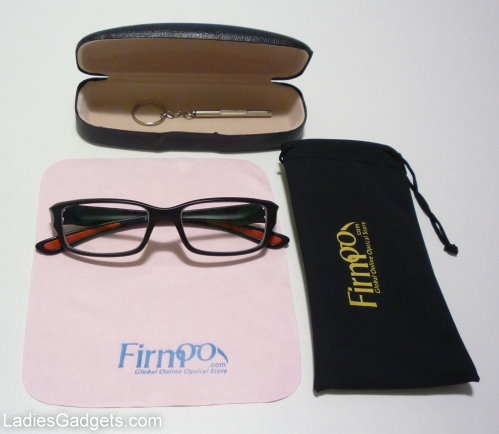 Firmoo Eyeglasses Hands on Review (18)