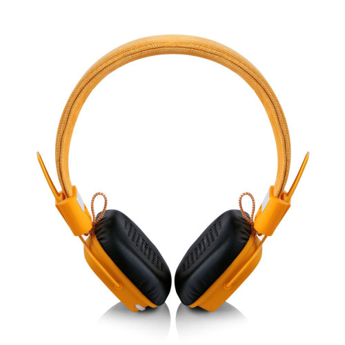 Privates Bluetooth Headphones with Touchpad Interface (3)