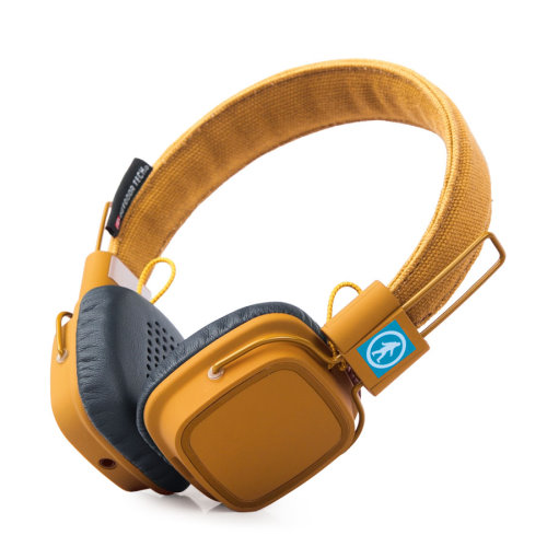 Privates Bluetooth Headphones with Touchpad Interface (5)
