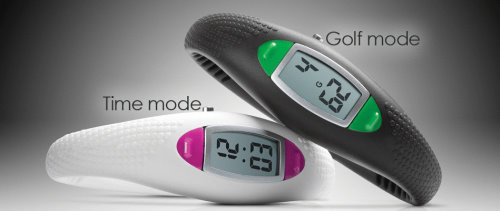 Silicone Watch Records Sport Scores