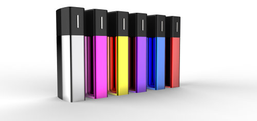 Intelligent Power Bank Provides Details About the Battery