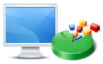 Partitioning your hard drives is easy with partitioning tools