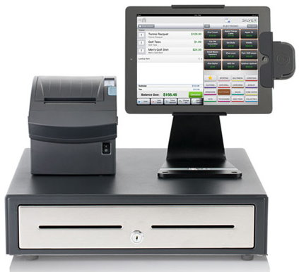 Retailing Made Easier With iPad POS