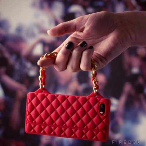 Elegant Handbag iPhone Case (3)