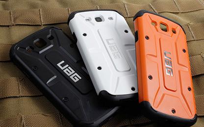 GLX5 Rugged Case by Urban Armor Gear (1)