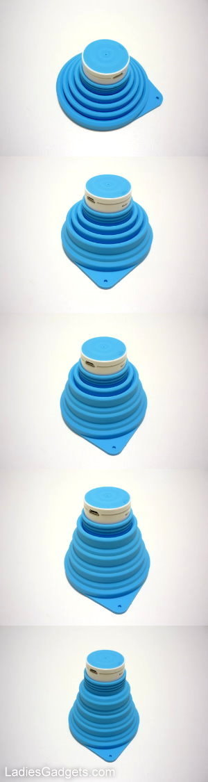 Hands on Review The Collapsible SSSSSpeaker by aiia (14)