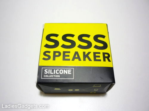 Hands on Review The Collapsible SSSSSpeaker by aiia (2)