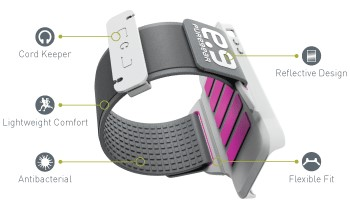 PureMove Armband with Direct Screen Access (10)