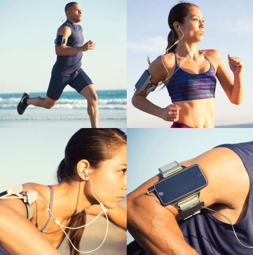PureMove Armband with Direct Screen Access (9)