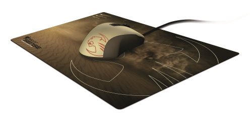 Roccat Military Gaming Mouse Pads (3)