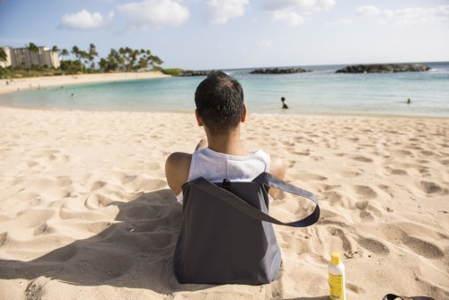 Beach Bag Seating Safe (3)