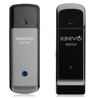 Kinivos Adapters Enhance Wireless Connectivity 2