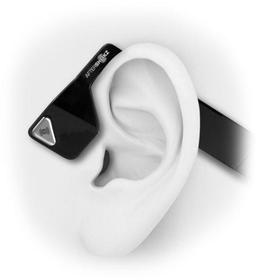 Aftershokz Bluez 2 Headphones with Wireless Bone Conduction Technology (4)