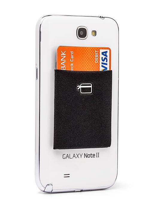 Card Ninja Smartphone Wallet (2)