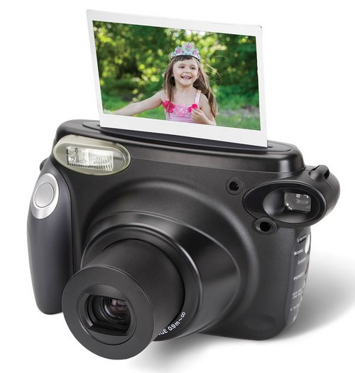 Instant Compact Camera (1)